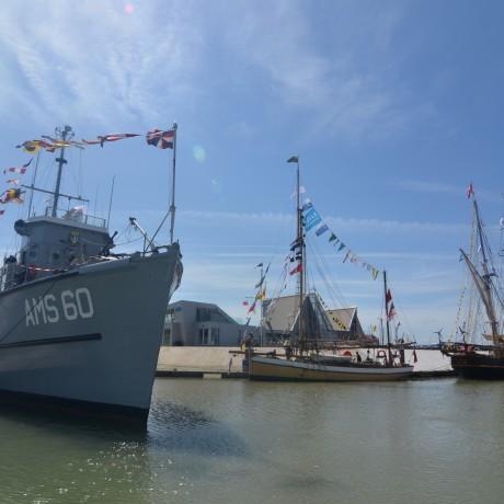 schepen havenbuurt