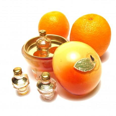 Flesje parfum appelsien
