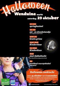 affiche-halloween-wenduine